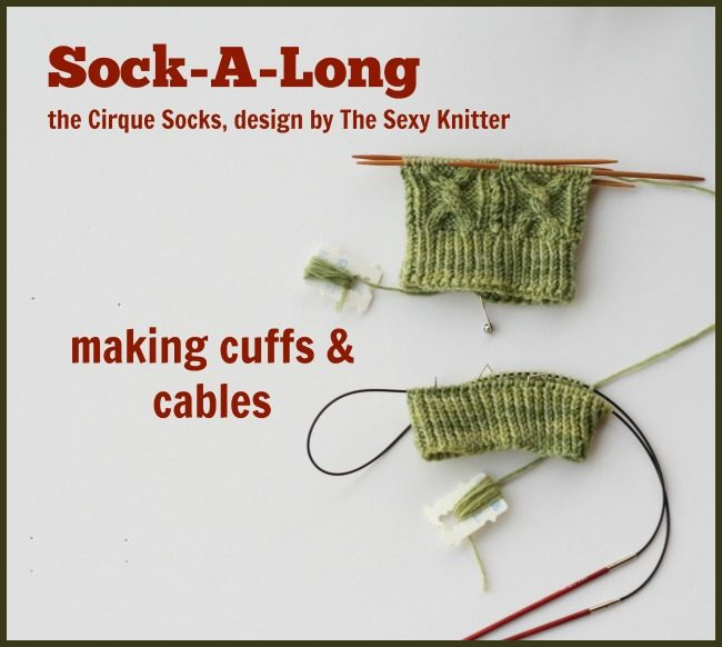 sock-a-long