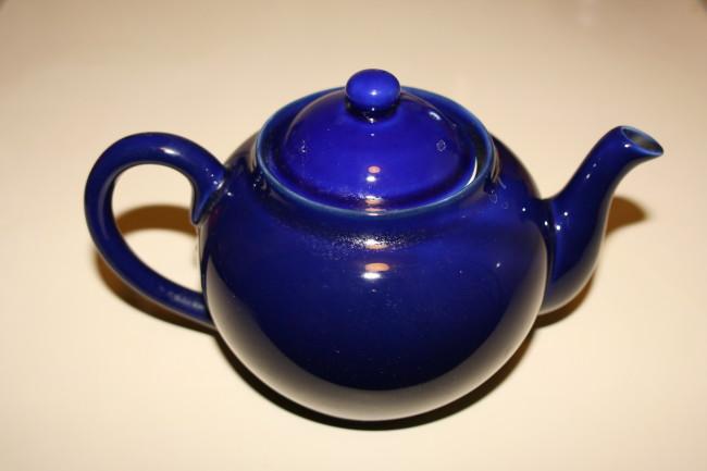 tea pot needs a cozy