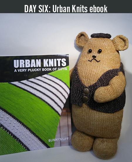 Urban knits