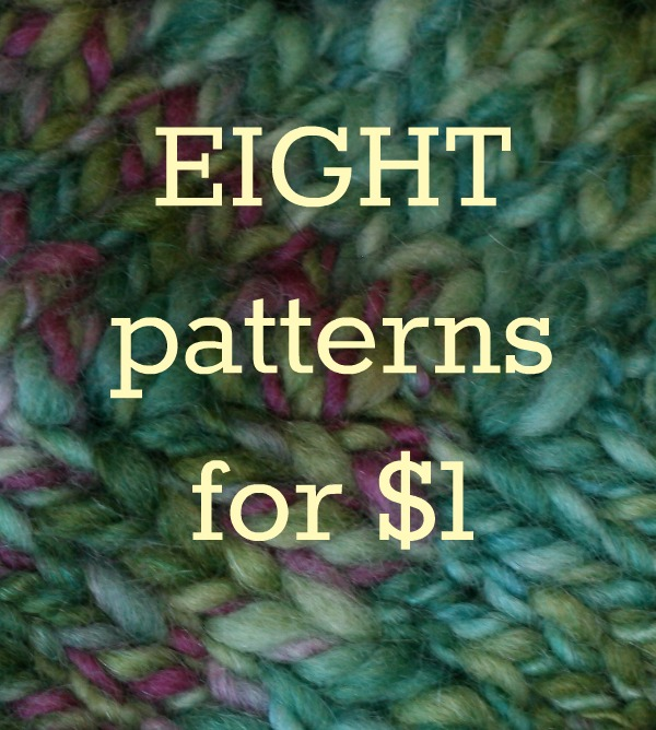 knitsbyjenn patterns on sale