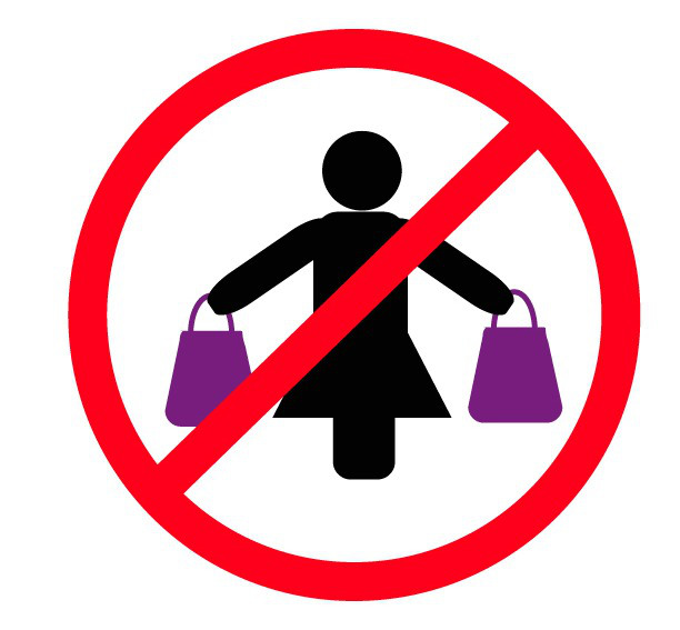 help for the shopping impaired
