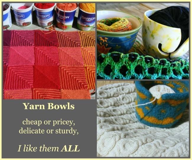 A fetish for yarn bowls
