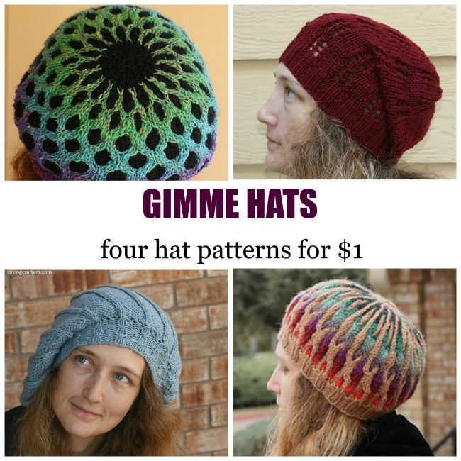 knit patterns on sale