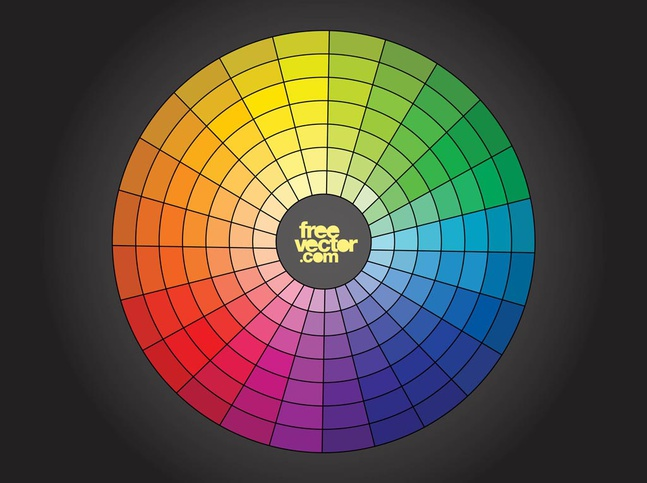 How to pick complementary colors